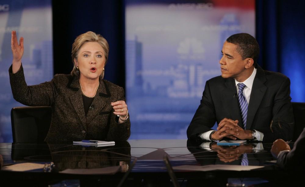 Debates Presidenciales Televisivos en Estados Unidos 2020