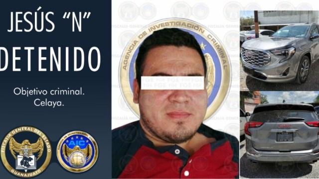 Detienen-a-El Chinola-presunto-jefe-de-sicarios-de-El-Marro