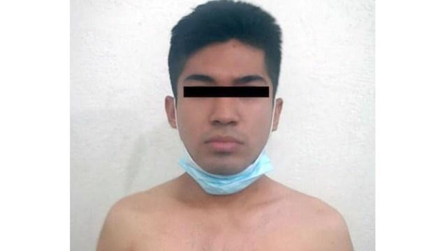 feminicida, asesino, Ecatepec, Fiscalía
