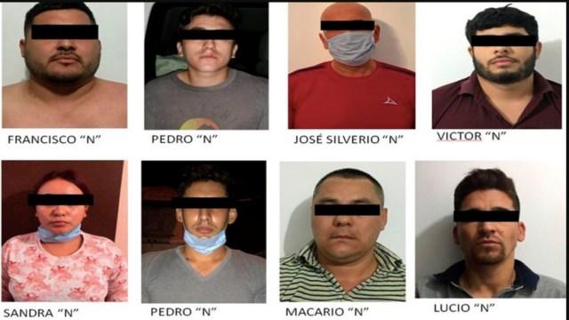 Detienen a José Silverio 'N', líder de 'Los Siete Demonios', brazo armado del Cártel del Pacífico