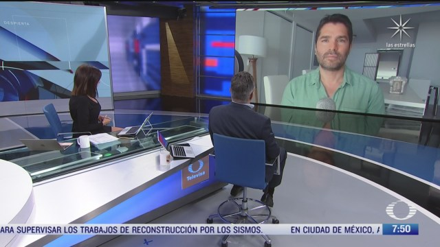 eduardo verastegui en entrevista para despierta