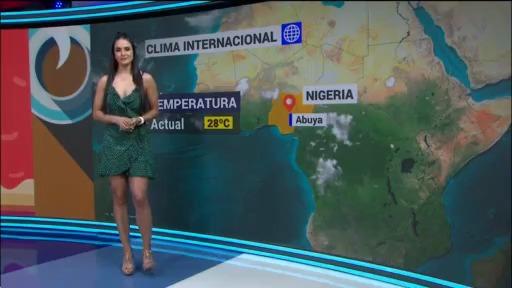 el climaenexpreso internacional del 17 de septiembre del
