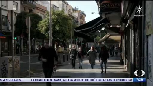 el covid 19 avanza de nuevo en madrid