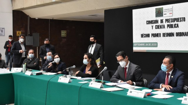 Diputados eliminan 109 fideicomisos en comisiones