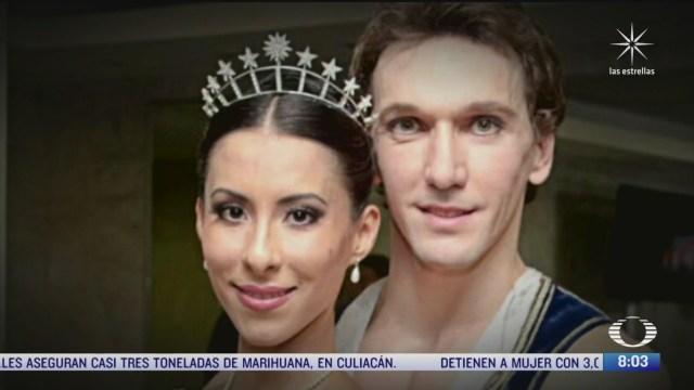 elisa carrillo cabrera primera bailarina mexicana multipremiada a nivel internacional