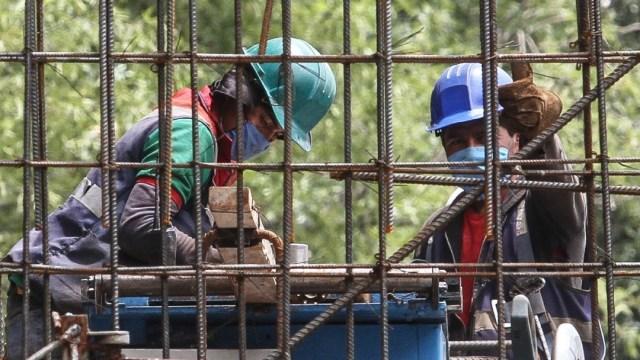 En julio se recuperaron 1.5 millones de empleos en México: INEGI