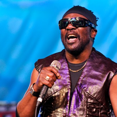 Muere Frederick Hibbert, estrella jamaicana del reggae