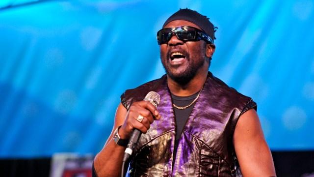 Frederick Hibbert, estrella jamaicana del reggae