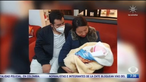 historias de mujeres embarazadas de las mas vulnerables al covid