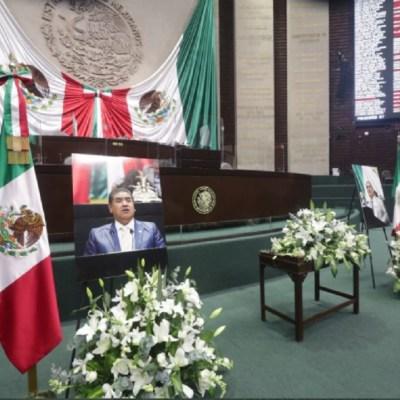 Rinden-homenaje-póstumo-al-diputado-Miguel-Acundo-González