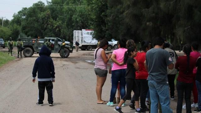 Asesinan-a-cinco-personas-en-Celaya-Guanajuato