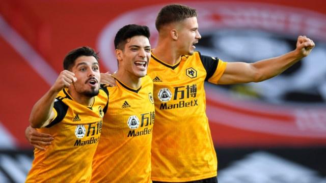 Premier League: Raúl Jimémez y Wolves vs Manchester City