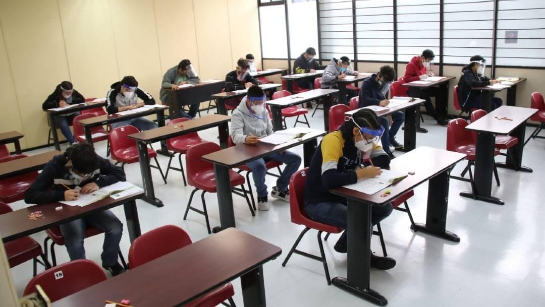 El Instituto Politécnico Nacional publicó los resultados del examen de admisión del ciclo escolar 2020-2021