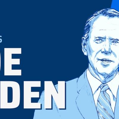 ¿Quién es Joe Biden, candidato demócrata a la presidencia de EUA?