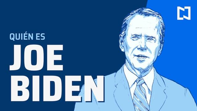 Joe Biden Candidato Presidencia EUA Imagen