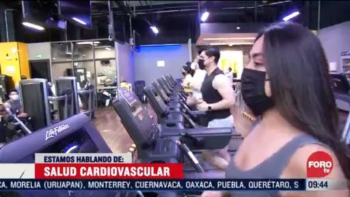 la importancia que tiene la actividad fisica para la salud cardiovascular