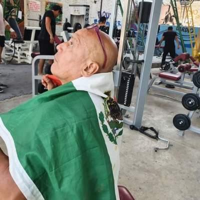 Sanitizan Barras Praderas tras muerte de 'La Jefa' por COVID-19