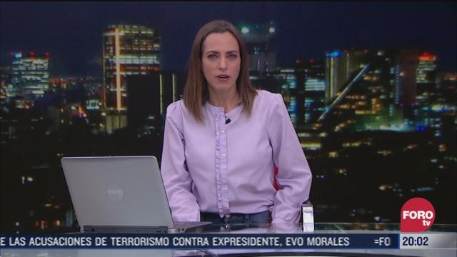 las noticias con ana francisca vega programa del 11 de septiembre de