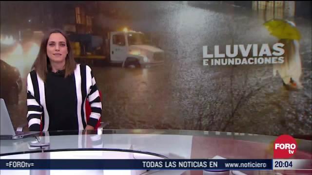 Las Noticias Ana Francisca Vega Programa Completo Forotv 17 Septiembre 2020