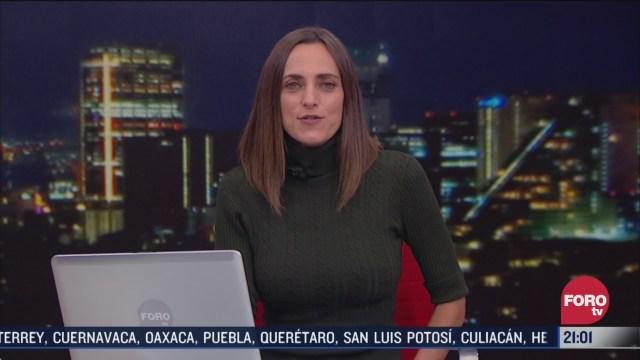 Las Noticias Ana Francisca Vega Programa Completo Forotv 22 Septiembre 2020