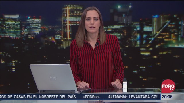Las Noticias Ana Francisca Vega Programa Completo Forotv 9 Septiembre 2020