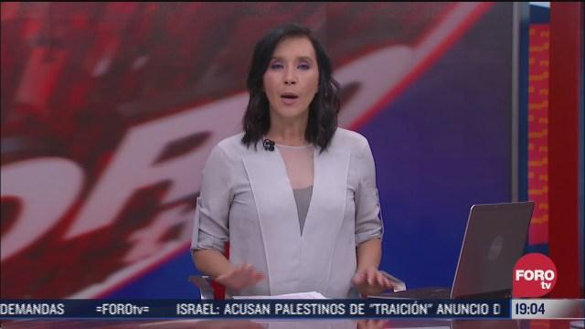 Las Noticias con Karla Iberia Programa completo del 11 de septiembre del 2020