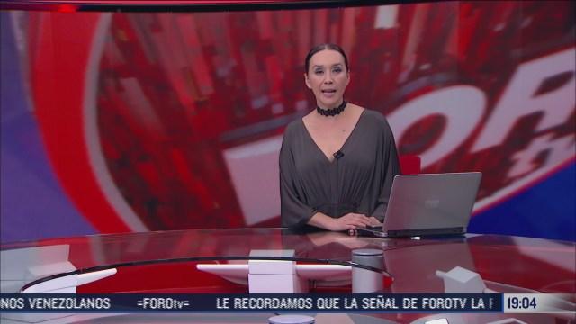 las noticias con karla iberia programa del 15 de septiembre del
