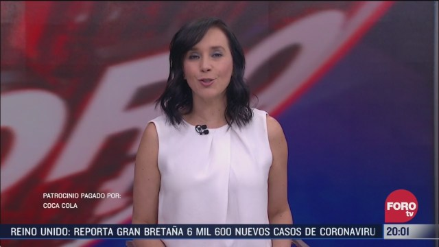 Las Noticias con Karla Iberia Programa completo del 24 de septiembre del 2020