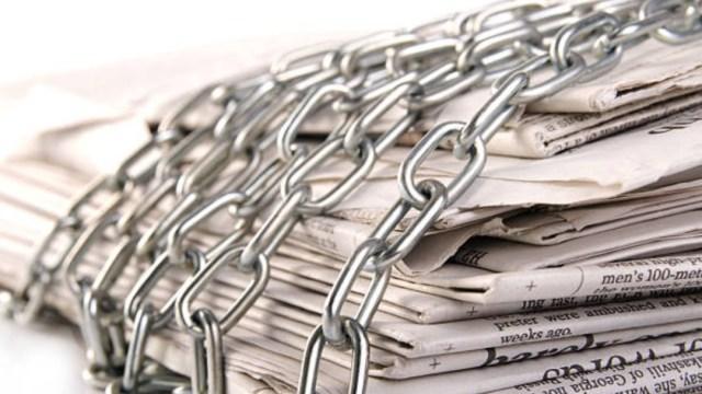 Intelectuales advierten que la libertad de expresión está bajo asedio en México