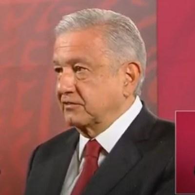 López Obrador conferencia matutina 28 septiembre