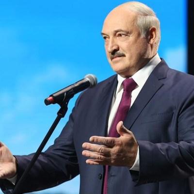 Lukashenko, investido para su sexto mandato en Bielorrusia