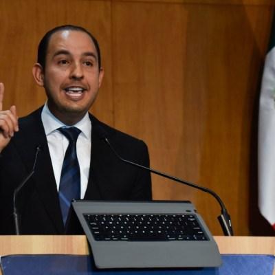 PAN respalda decisión de los diez gobernadores que dejan la Conago