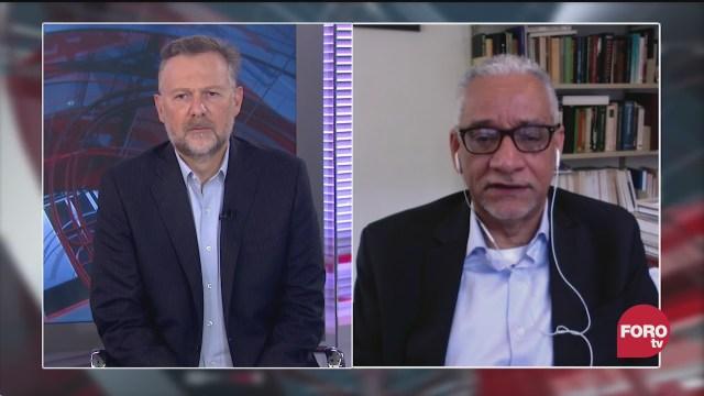 el panorama económico en México analziado por Leo Zuckermann y Raúl feliz