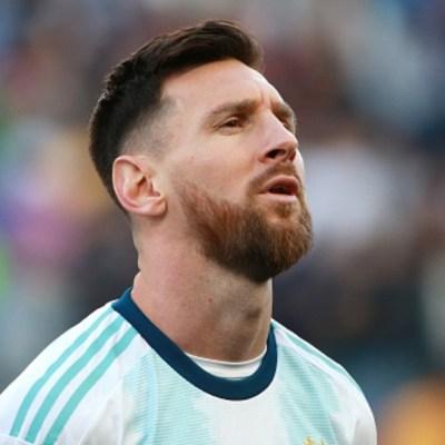 Tras prescribir su sanción de un año, Lionel Messi ya podrá jugar con Argentina