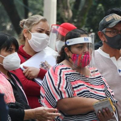 México participará en ensayo masivo de vacuna contra COVID-19 de Johnson & Johnson
