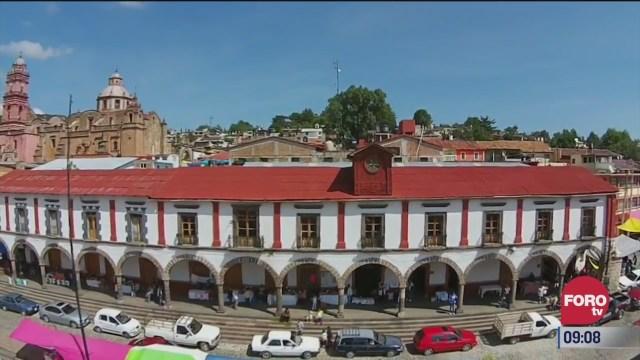 mexico sobre ruedas recorrido por tlalpujahua parte