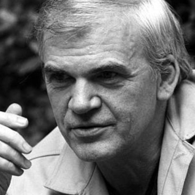 Milan Kundera gana el premio literario checo Franz Kafka 2020