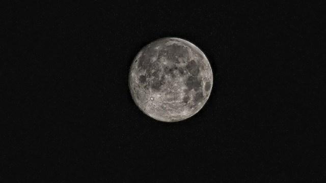 La nueva mini Luna, el objeto, llamado 2020 SO, se acerca a la Tierra. ¿Se trata de un asteroide o de basura espacial?