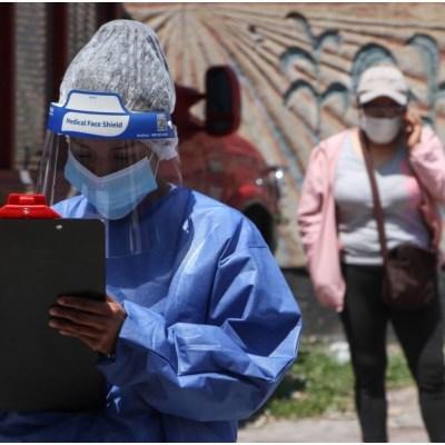 México llega a las 65 mil 816 muertes y a los 610 mil 957 casos confirmados de COVID-19