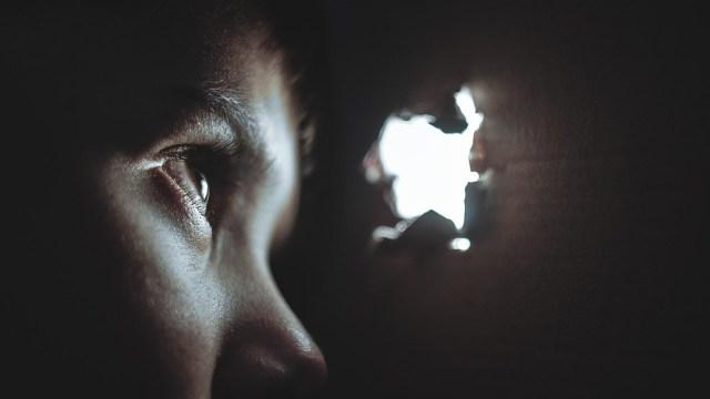 Niña maltrata de nueve años denunció que tanto ella como su hermano son golpeados por sus padres