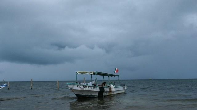 panoramica cancun, quintana roo