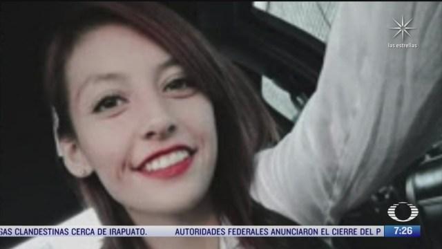 piden justicia para alondra otra victima de feminicidio