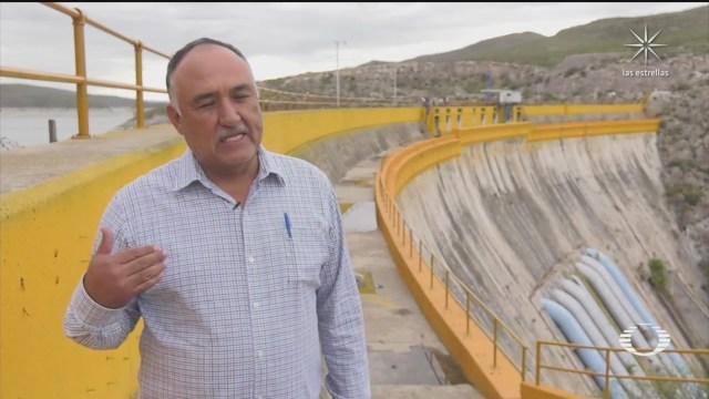 productores de chihuahua afectados por conflicto del agua en la boquilla