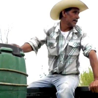 Conflicto del agua en La Boquilla afecta a productores de Chihuahua
