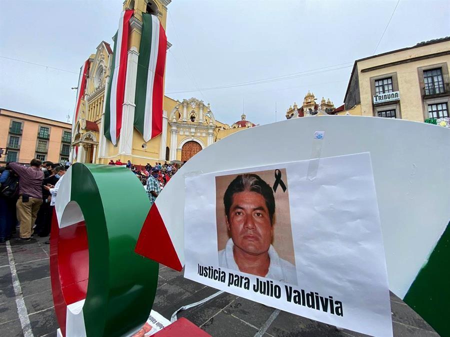 Homicidio-periodista-JulioValdivia-protesta-Xalapa