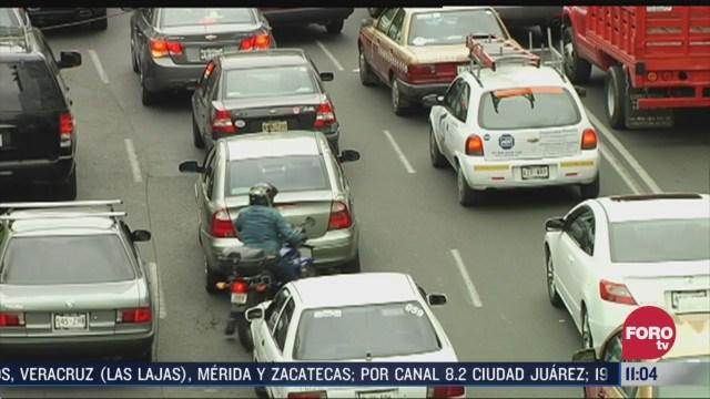 robo de vehiculos en el edomex ocupa el primer lugar