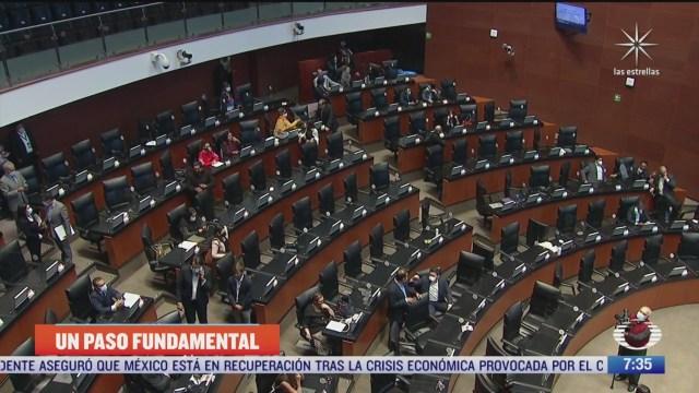 senado aprueba competencia de onu en desapariciones forzadas en mexico