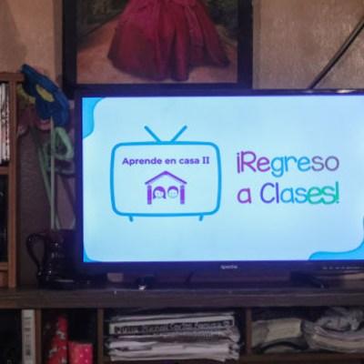 La SEP planea tener su propio canal de televisión para apoyar a la educación