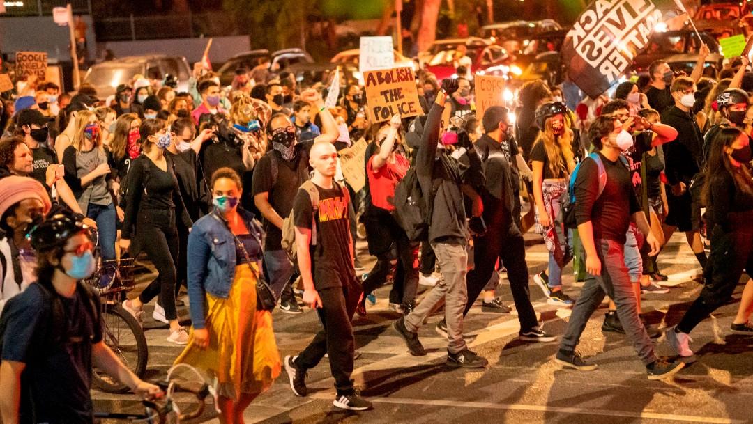 Siguen protestas en Louisville por Breonna Taylor