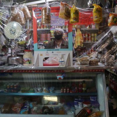 Termina muerto por querer asaltar tienda en Ecatepec
